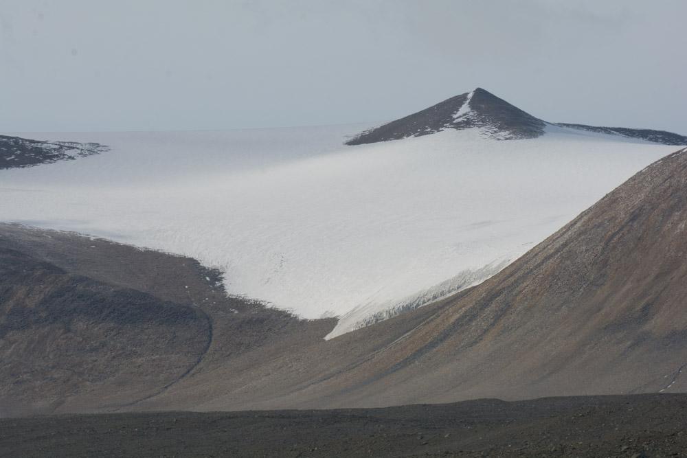 Taylor Valley, McMurdo Dry Valleys