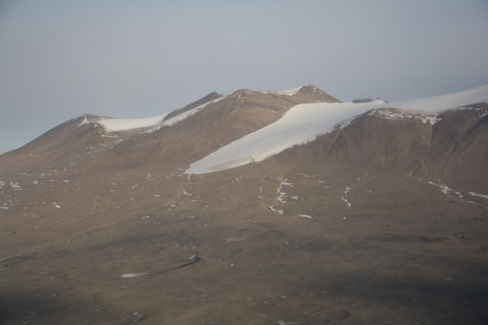 The Wales Glacier, Taylor Valley, McMurdo Dry Valleys
