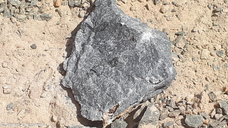 Phonolite Namibia