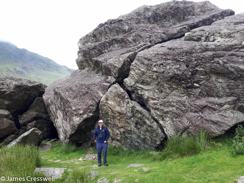 The Cromlech Boulders